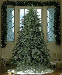 Christmas Tree Species Usa by Most Realistic Artificial Christmas Tree 2017 Involvery