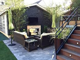 Backyard Patio Fireplace And Gas Grill Buffet - Lincoln Park ... Urban Backyard Design Ideas Back Yard On A Budget Tikspor Backyards Winsome Fniture Small But Beautiful Oasis Youtube Triyaecom Tiny Various Design Urban Backyard Landscape Bathroom 72018 Home Decor Chicken Coops In Coop Wasatch Community Gardens Salt Lake City Utah 2018 Bright Modern With Fire Pit Area 4 Yards Big Designs Diy Home Landscape Fleagorcom Our Half Way Through Urnbackyard Mini Farm Goats Chickens My Patio Garden Tour Blog Hop