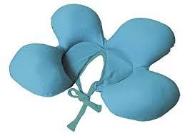 amazon com papillon baby bath tub ring seat light blue health