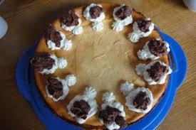mandarinen choco crossies torte
