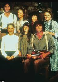 Hit The Floor Cast Season 1 by The Cast Of Little House On The Prairie Reunites On Today Show For