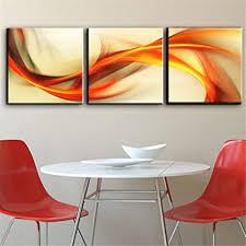xzrdp abstrakte regenbogenfarbe leinwand kunstdrucke