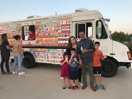Dallas Ice Cream Truck Company | Mrsugarrush.com - MR. SUGAR RUSH