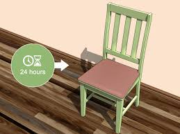 How To Spray Paint Furniture: 12 Steps (with Pictures) - WikiHow Painted Vintage Rocking Chair Dark Bluepainted Slatback Armed Sale 15 Best Paint Colors For Small Rooms Pating Antique Spinet Below Fitted Bookcase In Cottage Living Room Update A Nursery Glider The Diy Mommy Shabby Chic Blue Painted Rocking Chair Fredericia Fniture Stingray Design Adirondack Flat Shine Company 4332dg Vermont Green Lincombe Teak Hardwood Garden With Cushion Complete Guide To Buying Polywood Blog