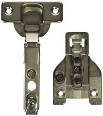 Mepla Cabinet Hinges Products by Amazon Com Mepla H9823 Face Frame Overlay Hinge 5 8 Inch 3 4