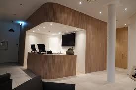 umbau business hotel forum widnau arc award