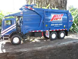 100 First Gear Garbage Truck Allied Waste Front Load Garbage Truck A Photo On