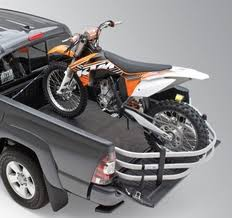 moto x tender hd flipping truck bed extender by amp research as