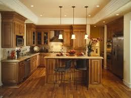 rustic kitchen island pendant lighting smith design kitchen