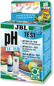 ph aquarium eau douce jbl test ph 3 0 10 0
