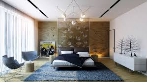 Fashionable Ideas Contemporary Bedroom Design 12 Gorgeous 11