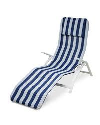 Aldi Patio Furniture 2015 by Striped Reclining Sun Lounger Aldi Uk