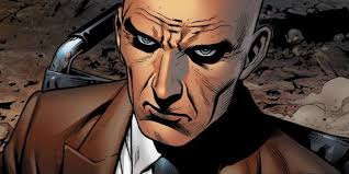 Professor Xaviers 15 Darkest Secrets