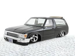 100 1982 Toyota Truck Pickup Toy Blazer Twisted Metal Photo Image Gallery
