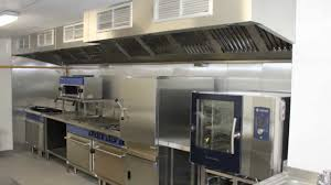 CFS Commercial Kitchen Design Project Wmv YouTube