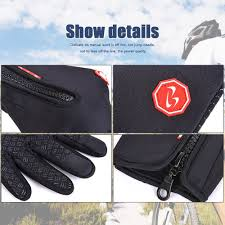 Leaking Outdoor Faucet In Winter amazon com cycling gloves waterproof touchscreen in winter