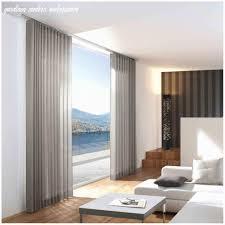 die geschichte des gardinen modern wohnzimmer gardinen