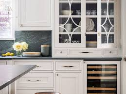 this kitchen backsplash trend is cooling