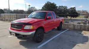 Grizzly's Build - Ford Truck Enthusiasts Forums
