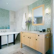 eco friendly bathroom tile options