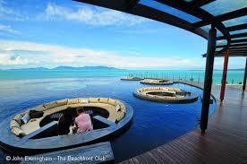 100 W Hotel Koh Samui Thailand Retreat Luxury Beachfront Villa Resort On Maenam Beach