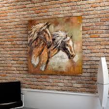 zyzyy blickdicht vorhänge weißes pferd 3d wärmeisolierte