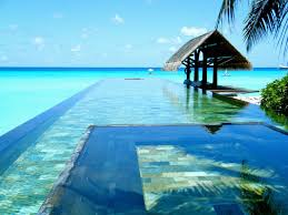 100 Resorts With Infinity Pools The Worlds 10 Best Travel Insider