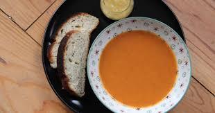 cuisine soupe de poisson soupe de poisson avec un reste de carcasses de crevettes recette
