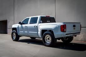 100 Chevy 2014 Truck 2018 Silverado Bedsides 55ft Bed 3 6 Bulge
