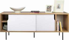 temahome sideboard dann mit schiebetüren breite 165 cm kaufen otto