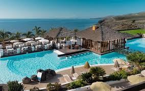 chambre d hote lanzarote hesperia lanzarote hotel calero voir les tarifs et 555 avis