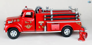 Awesome Original Vintage 1950 Tonka TDF No 5 Fire Truck Toy ... Us 16050 Used In Toys Hobbies Diecast Toy Vehicles Cars Tonka Classics Steel Mighty Fire Truck Toysrus Motorized Red Play Amazon Canada Any Collectors Videokarmaorg Tv Video Vintage American Engine 88 Youtube Maisto Wiki Fandom Powered By Wikia Playing With A Tonka 1999 Toy Fire Engine Brigage Truck Truckrember These 1970s Trucks Plastic Ambulance 3pcs Latest 2014 Tough Cab Engine Pumper Spartans Walmartcom Large Pictures