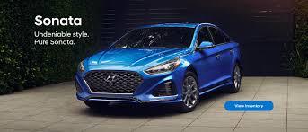Little Rock, Arkansas Area Hyundai Dealer | Cavenaugh Hyundai In Hot ...