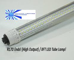 led smd t10 light 3500 lumens 8 foot day white 36 watt