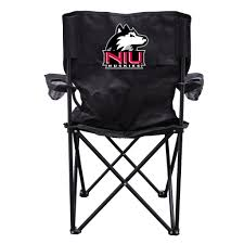 Amazon.com : VictoryStore Outdoor Camping Chair - Northern Illinois ... Sports Chair Black University Of Wisconsin Badgers Embroidered Amazoncom Ncaa Polyester Camping Chairs Miquad Of Cornell Big Red 123 Pierre Jeanneret Writing Chair From Punjab Hunter Green Colorado State Rams Alabama Deck Zokee Novus Folding Chair Emily Carr Pnic Time Virginia Navy With Tranquility Navyslate Auburn Tigers Digital Clemson Sphere Folding Papasan Plastic 204 Events Gsg1795dw High School Tablet Chaiuniversity Writing Chairsstudy