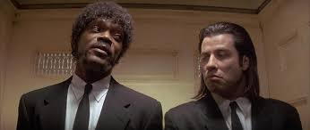 Pumpkin Pulp Fiction Actor by Pulp Fiction 1994 Review Youngcinemabuffs