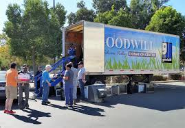 100 Goodwill Truck Recycling And Donation Event 2017 Rotary Club Of East Palo Alto