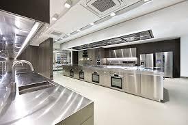 laboratoire de cuisine ferrandi inauguration de la samsung culinary class à