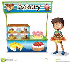 bakery free clipart 3