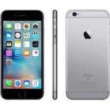 Certified Refurbished Apple iPhone 6S 16GB Verizon Wireless