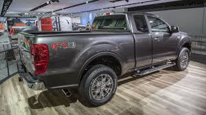 2019 Ford Ranger Vs. Tacoma, Colorado, Frontier: We Compare What We ... New 2019 Ford Ranger Midsize Pickup Truck Back In The Usa Fall 2018 Delightful Ford Wants To Be E Making My Truck Truly Feel Like A Midsize Trucks Pickup Priced From 25395 Revealed The Drive Cant Afford Fullsize Edmunds Compares 5 Trucks Midsize Truck Ford Ranger L Driving Scenes Exterior History Of A Retrospective Small Gritty Spy Shots Show Chevy Colorado Rival Gm Authority Price With