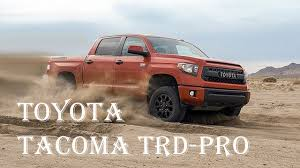 TOYOTA Tacoma TRD Pro 2017 Towing Capacity, Engine And Interior ... Mitsubishi L200 Offers 35tonne Towing Capacity Myautoworldcom Thursday Thrdown Fullsized 12 Ton Pickup Trucks Carfax The Ford F150 Canadas Favorite Truck Mainland 10 Tough Boasting The Top Towing Capacity 2016 Toyota Tacoma Vs Tundra Chevy Silverado Real World Nissan Titan Xd V8 Platinum Reserve First Test Review Motor Towing Car Picture Update 6 Most Hightech Trucks Coming In 2017 Business Insider A Travel Trailer With A Cyl 4 Runner Traveler Reviews And Rating Trend Road 2015 Crewmax 44 Medium Duty Work Info