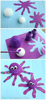 Theme Week Classroom Ocean Themes Craft Crafts Themed Vbs For Adults Ideas