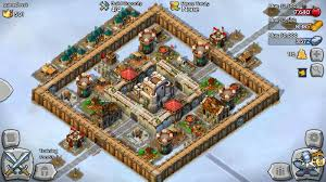siege on castle steve age of empires official site
