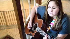 hotel ceiling rixton acoustic cover katie ward youtube