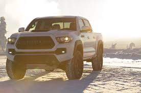 100 Truck Pro Fort Smith Ar 2017 Toyota Tacoma Reviews And Rating Motortrend
