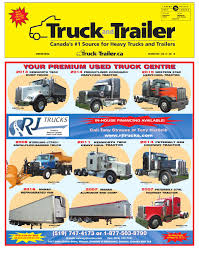 Truck And Trailer October 2017 By Annex-Newcom LP - Issuu Kenworth Twin Steer Pinterest Rigs Biggest Truck And Heavy Hha C500 Heavy6 Hhas Big Brute S Flickr Inventory Altruck Your Intertional Truck Dealer Driving The Paystar With Ultrashift Plus Mxp News Used Peterbilt 367 Tri Axle For Sale Georgia Gaporter Sales Midontario Truck Centre For Sale In Maple On L6a 4r6 Flatbed Trucks N Trailer Magazine 2019 Kenworth T880 Heavyhaul Tractor Timmins Leftcoast Gamble Carb Forces Tough Yearend Decision Many Owner Peterbilt Sleepers For Sale Mixer Ready Mix Concrete Southland Lethbridge