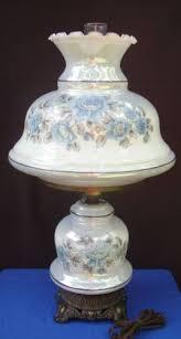 Antique Hurricane Lamp Globes by Vintage Hurricane Lamps Glass Vintage Electric Hurricane Glass