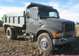 1995 International 4700 Dump Truck | Item K2782 | SOLD! Febr... 2006 Mack Mr Rear Load Garbage Truck With 25yd Heil 5000 Trash Body Peterbilt 320 Durapack Loader Thrash N Lr Refuse Freedom Curotto Can Owned By Republic Services Flickr 2013 Heil 250bbl For Sale In Watford North Dakota Truckpapercom Services Halfpack Front Loader Environmental 7000 Productions Trucks Bodies The Industry Waste Handling Equipmemidatlantic Systems Leu613 2015 3d Model Hum3d Python Breast Cancer