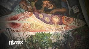 Diego Rivera Rockefeller Center Mural Controversy by Se Cumplen 80 Años De Pólemico Mural De Diego Rivera En Nueva York